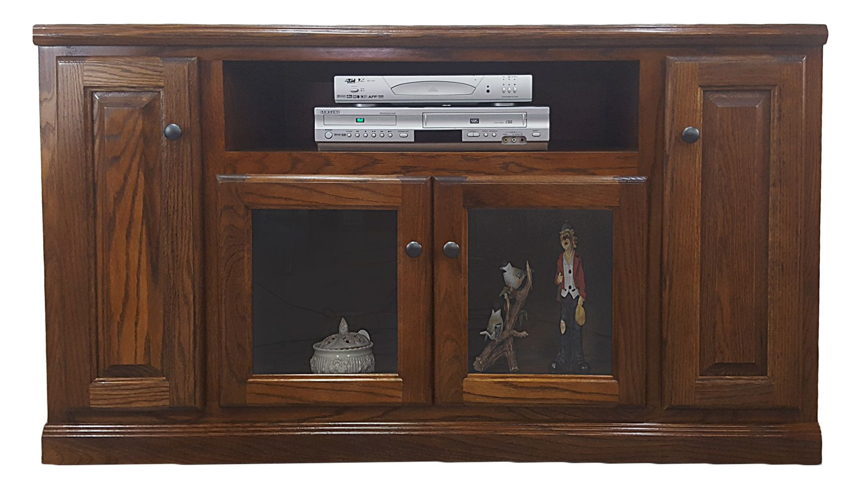 TV stand from our furniture store in Nashville, TN, visit Oak Factory Outlet Furniture Store today!