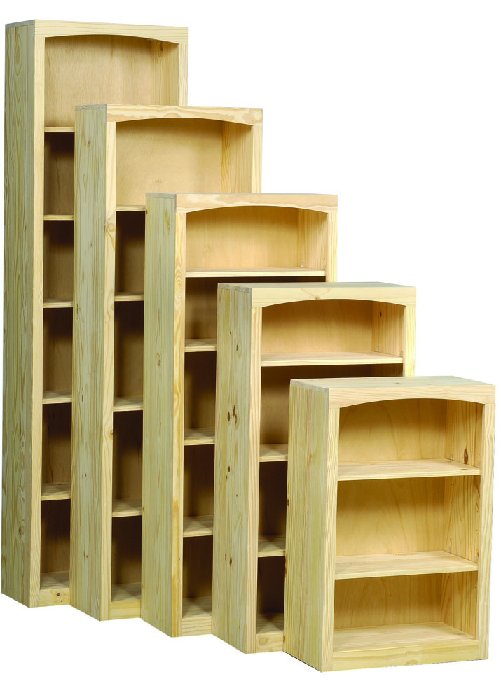 Wood bookcases, shop our furniture store in Nashville, TN and find the best wood bookcases for your office or home office.