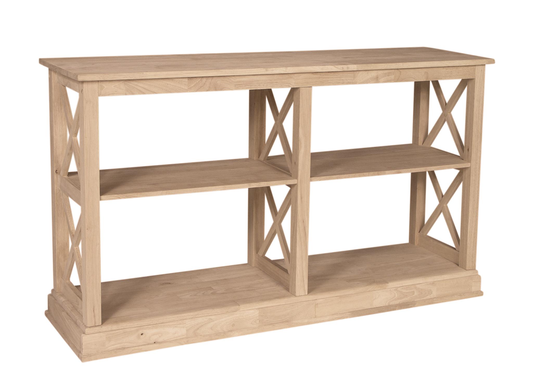 Furniture Store Wood bookcase - Bedroom Furniture | Nashville, TN