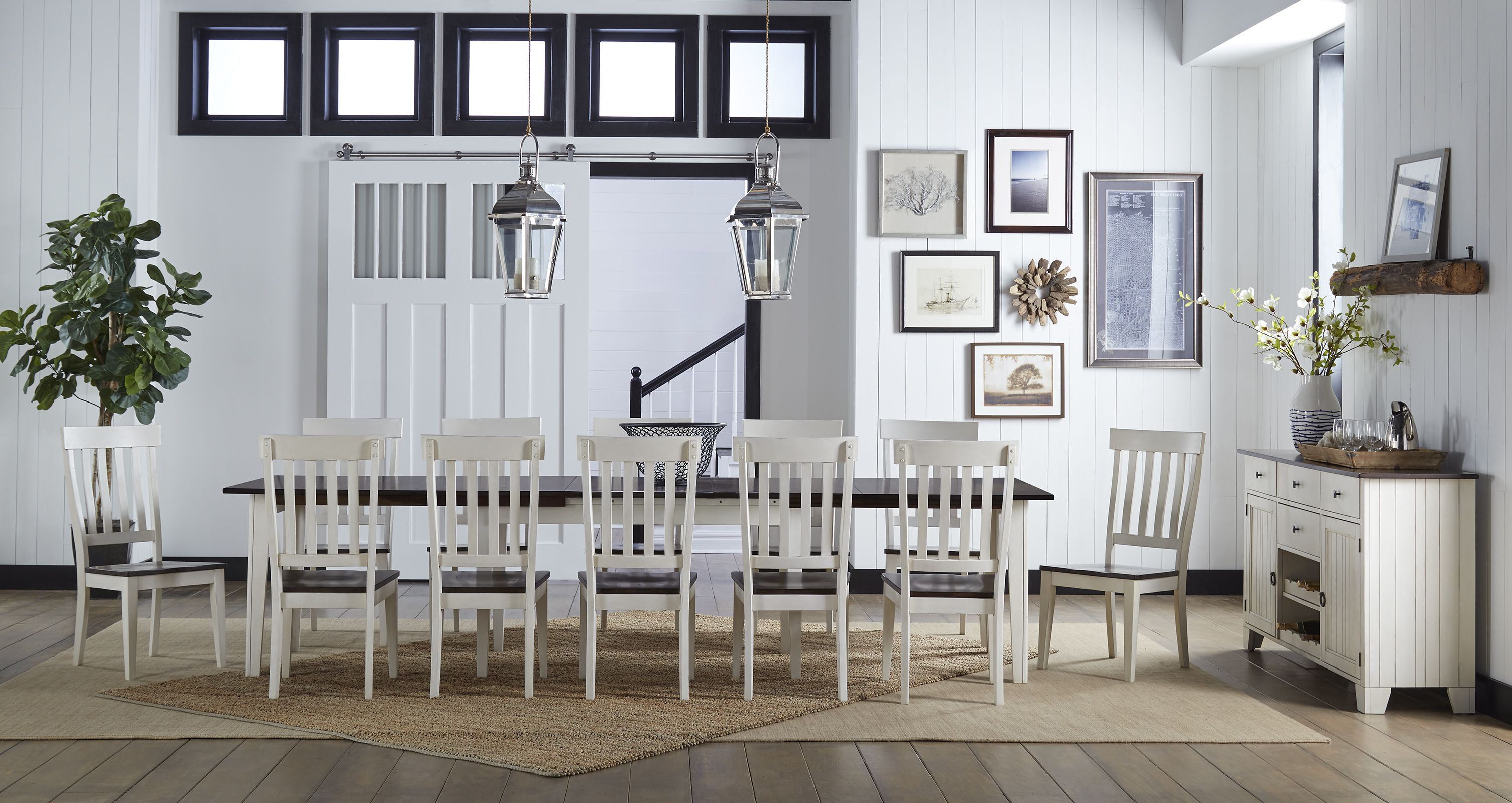 Dining furniture in Nashville, TN at our furniture store, visit Oak Factory Outlet Furniture Store today!