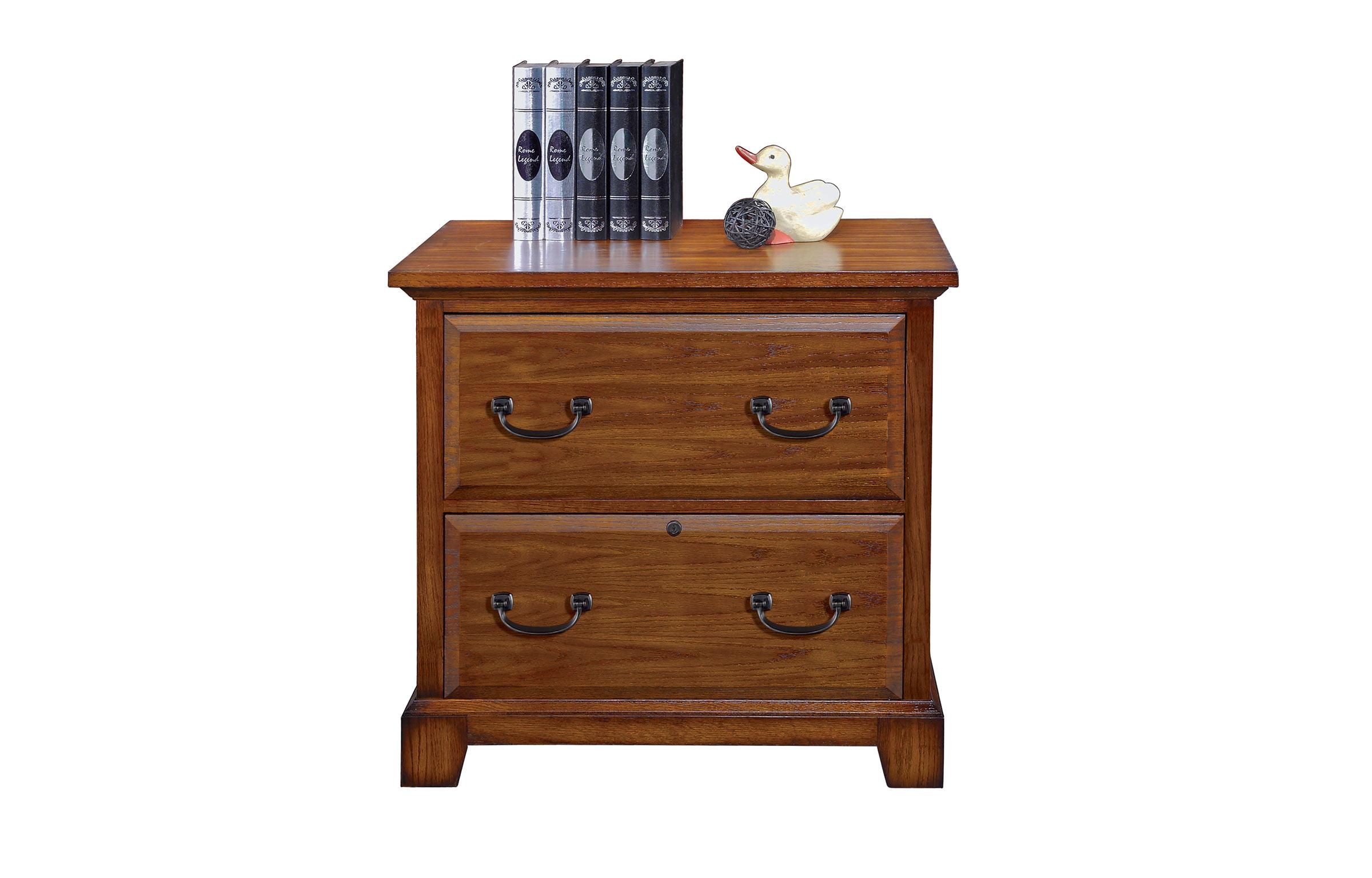 Zahara File Cabinet Oak Factory Outlet Furniture Store